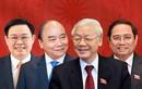 Cam kết của 4 lãnh đạo cấp cao trước cử tri