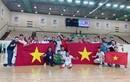 Giành vé dự World Cup, ĐT Futsal Việt Nam được thưởng nóng 1 tỷ đồng