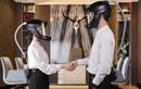 Nắng nóng lập đỉnh, nên trang bị mũ cách ly di động chống COVID-19 cho y bác sĩ?