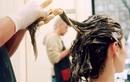 Kinh hoàng tác hại của thuốc nhuộm tóc gây sưng phù, lở loét
