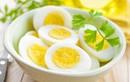 Kết hợp những thực phẩm này với trứng coi chừng ngộ độc