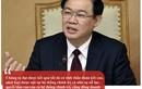Phó thủ tướng Vương Đình Huệ: Năm 2019 dứt khoát phải bứt phá để cán đích
