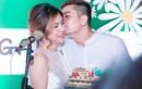 Chồng đại gia của Vân Trang nói điều bất ngờ này trong sinh nhật vợ