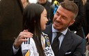 Cựu sao M.U, David Beckham đến Việt Nam