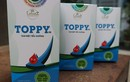 Sai phạm nào khiến TPBVSK Thảo dược Toppy bị thu hồi giấy phép?