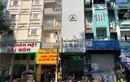 VTM Quốc tế Linh Anh ngang nhiên quảng cáo dịch vụ nâng mũi không phép?