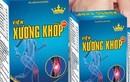 """Ngoài Kingphar New, Công ty Kingphar Việt Nam từng bị """"tuýt còi"""" vì những lý do nào?"""