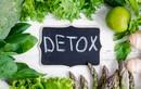 Thực đơn detox 12 ngày giúp nàng 9x giảm gần 4kg và 8cm mỡ bụng