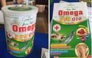 5.000 hộp sữa bột Omega369 Q10 Alaska bị thu giữ chất lượng kém thế nào?