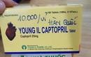 Lý do thuốc điều trị huyết áp do Dược Sài Gòn Sapharco nhập khẩu bị thu hồi?