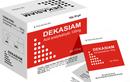 """Lô thuốc Dekasiam của Dược phẩm Sao Kim bị thu hồi chất lượng """"tệ"""" thế nào?"""