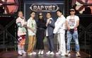 Dấu ấn thời trang của dàn huấn luyện viên Rap Việt