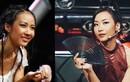 Những bộ móng tay cực ấn tượng của Suboi tại Rap Việt
