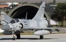 Tiêm kích Mirage 2000 UAE cho Iraq có gì đặc biệt?