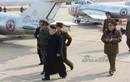 Triều Tiên cải tiến lắp tên lửa cho tiêm kích J-5