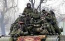 Ly khai Ukraine khẩn trương chuẩn bị duyệt binh 9/5