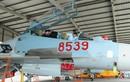 Hình ảnh oai hùng Không quân Tiêm kích Việt Nam