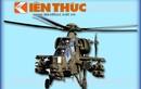 Infographic: Trực thăng tấn công A129 của Italy