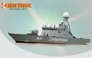 Infographic: Tàu tên lửa đầu tiên Việt Nam chế tạo