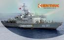 Infographic: Tàu pháo Project 10412 của Việt Nam mạnh cỡ nào?