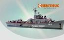 """Infographic: """"Sát thủ săn ngầm"""" của Hải quân Việt Nam"""