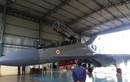 Ảnh máy bay Su-30 lần đầu bay cùng siêu tên lửa BrahMos