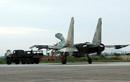 Việt Nam sắp có ba trung đoàn trang bị tiêm kích Su-30MK2