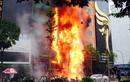 Khởi tố chủ quán vụ cháy Karaoke khiến 13 người chết