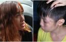 Suốt hai năm mẹ ruột bé trai bị bố bạo hành ở đâu?