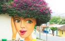 10 tác phẩm nghệ thuật đường phố làm bạn yêu đời hơn