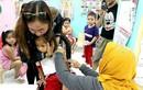 Bộ Y tế cảnh báo người dân Việt Nam không chủ quan trước dịch sởi Philippines