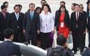 Chuyện bây giờ mới kể về nữ cảnh vệ tại APEC 2017