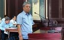 Nguyên Phó Thống đốc Đặng Thanh Bình rơi nước mắt khi tự bào chữa