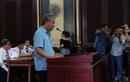 Xét xử nguyên Phó Thống đốc: Các bị cáo rưng rưng nói lời sau cùng