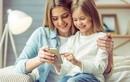 Video: Câu chuyện xúc động mẹ, con gái và chiếc điện thoại thông minh