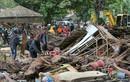 Video: Sau thảm họa sóng thần, Indonesia tan hoang như ngày tận thế
