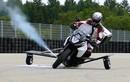 Video: Siêu mô tô đầu tiên vừa có thể chạy, vừa có thể bay