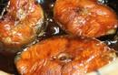 8 món ngon từ cá hồi bổ não