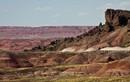Những sa mạc chết chóc mà... tuyệt đẹp