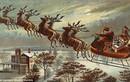 Khám phá khoa học thú vị về ông già Noel