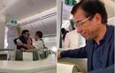 Cựu sếp Cty Đất Lành thừa nhận chạm tay khách nữ Vietnam Airlines