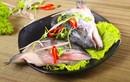 Ăn cá ngon đến mấy cũng nhớ vứt ngay 3 bộ phận độc hại này