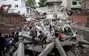 Vì sao động đất mạnh xảy ra ở Nepal?