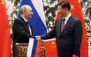 Quan hệ Nga-Trung chìm nổi theo toan tính vụ lợi