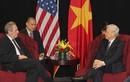 Chuyến thăm của TBT Nguyễn Phú Trọng tăng cường nền tảng quan hệ Việt-Mỹ
