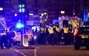 Anh: Tấn công khủng bố giết hại 34 người trong vòng 3 tháng