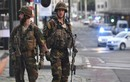 Binh sĩ Bỉ bắn kẻ nổ bom ở Nhà ga trung tâm Brussels