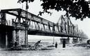 Ngắm cầu Long Biên qua các thời kỳ lịch sử