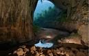 Sơn Đoòng lọt top 10 hang động có cảnh quan kỳ diệu