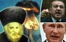 Kinh ngạc lời tiên tri sấm sét về chiến tranh Nga - Thổ